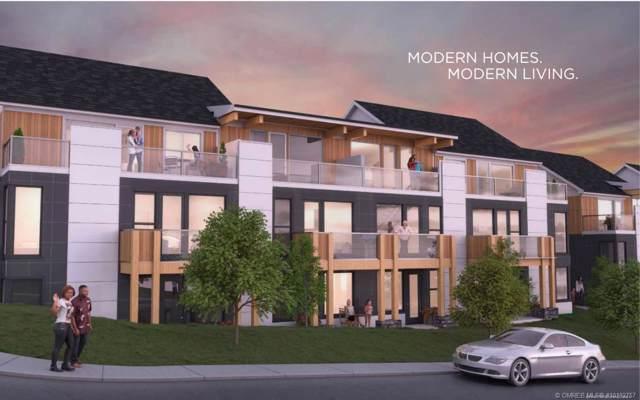 #46 665 Boynton Place,, Kelowna, BC V1V 3B5 (MLS #10192757) :: Walker Real Estate Group