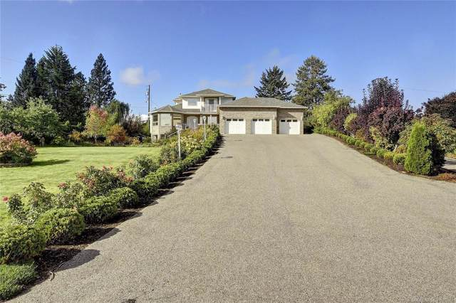 11310 Bond Road,, Lake Country, BC V4V 1J5 (MLS #10192761) :: Walker Real Estate Group