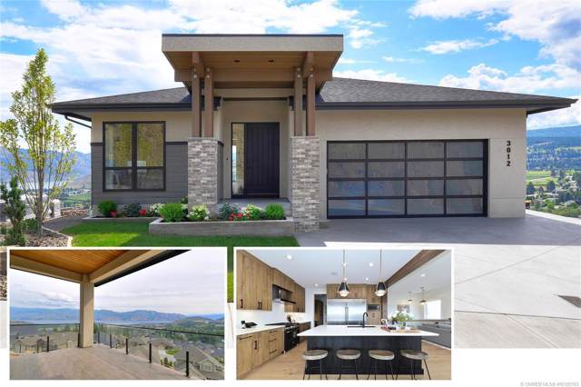 3012 Shaleview Drive,, West Kelowna, BC V4T 3L6 (MLS #10192763) :: Walker Real Estate Group
