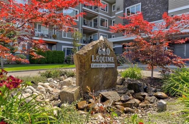 #106 660 Lequime Road,, Kelowna, BC V1W 1A4 (MLS #10192766) :: Walker Real Estate Group