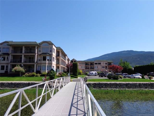 #215 1002 Riverside Avenue,, Sicamous, BC V0E 2V1 (MLS #10192767) :: Walker Real Estate Group