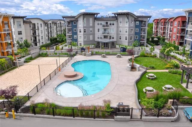#408 563 Yates Road,, Kelowna, BC V1V 2V3 (MLS #10192768) :: Walker Real Estate Group