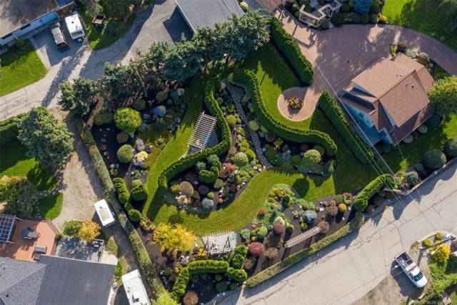 8003 Kirkland Drive,, Coldstream, BC V1B 1V7 (MLS #10192771) :: Walker Real Estate Group