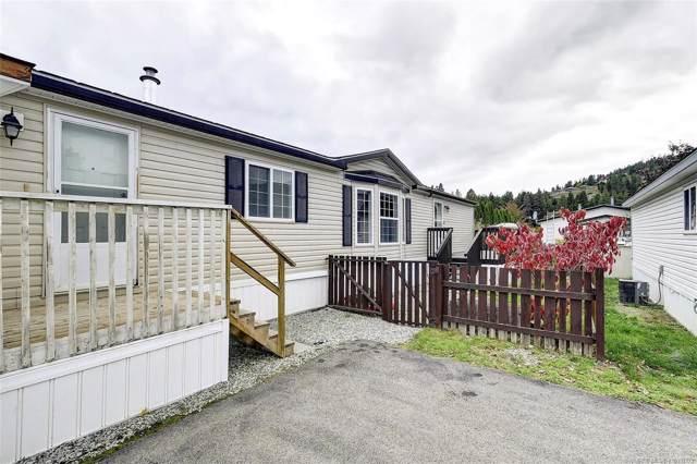 #34 610 Katherine Road,, West Kelowna, BC V1Z 3G2 (MLS #10192775) :: Walker Real Estate Group