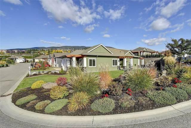 3388 Kingfisher Road,, Westbank, BC V4T 3B7 (MLS #10192777) :: Walker Real Estate Group