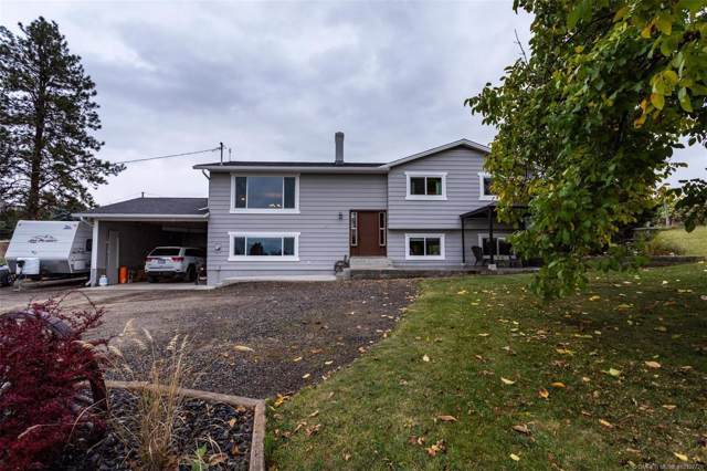 1625 Garner Road,, Kelowna, BC V1P 1E5 (MLS #10192779) :: Walker Real Estate Group