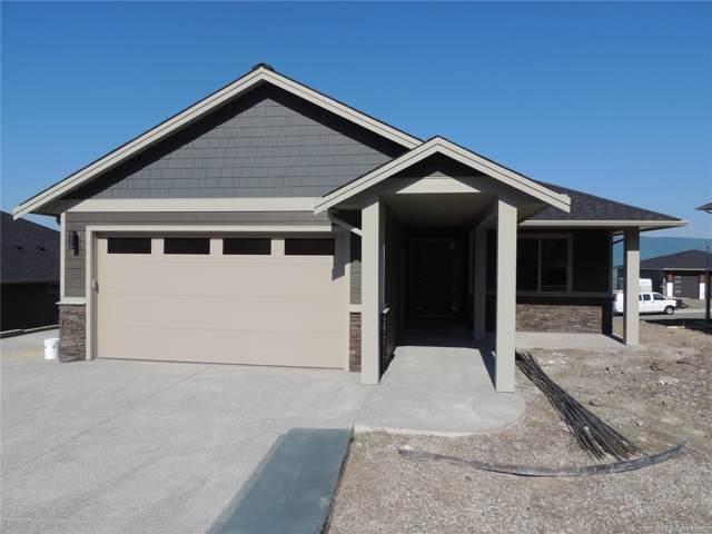 308 Baldy Lane,, Vernon, BC V1B 0A3 (MLS #10192780) :: Walker Real Estate Group