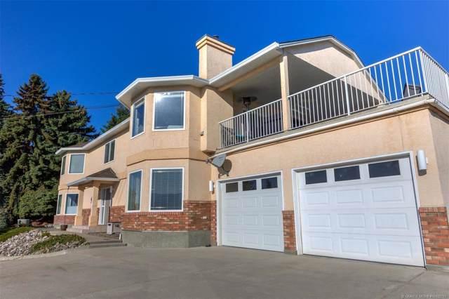 1148 Gregory Road,, West Kelowna, BC V1Z 3A6 (MLS #10192781) :: Walker Real Estate Group