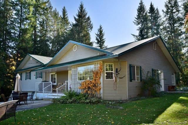 3480 White Lake Road,, Tappen, BC V0E 2W1 (MLS #10192785) :: Walker Real Estate Group