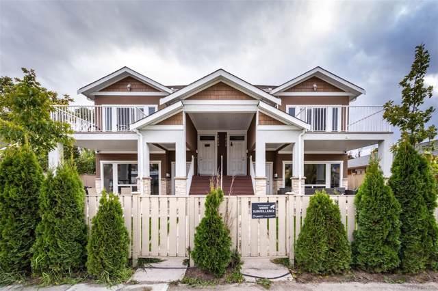 1025 Clement Avenue,, Kelowna, BC V1Y 7E3 (MLS #10192788) :: Walker Real Estate Group