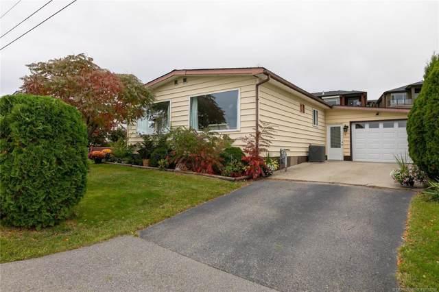 #74 2098 Boucherie Road,, West Kelowna, BC V4T 2A6 (MLS #10192789) :: Walker Real Estate Group