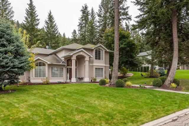30 Peregrine Way,, Vernon, BC V1H 1E4 (MLS #10192791) :: Walker Real Estate Group