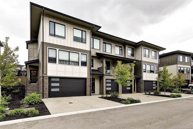 #44 12798 Lake Hill Drive,, Lake Country, BC V2V 2W5 (MLS #10192792) :: Walker Real Estate Group