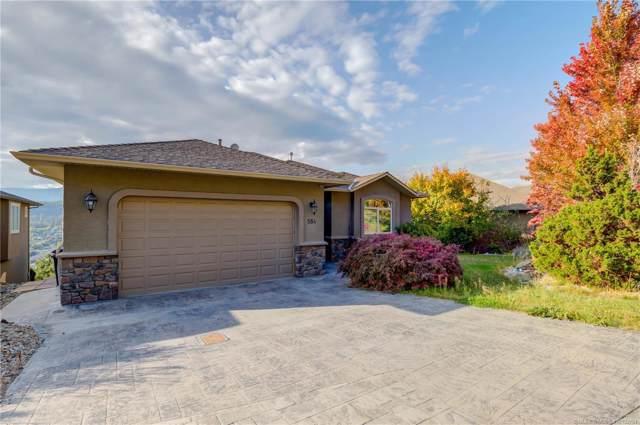 584 Denali Drive,, Kelowna, BC V1V 2P6 (MLS #10192794) :: Walker Real Estate Group