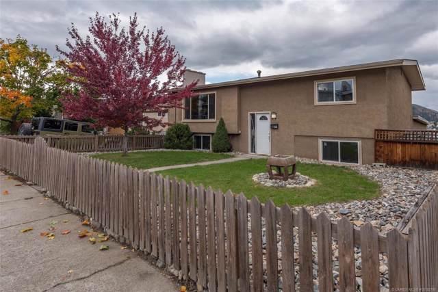 3711 17 Avenue,, Vernon, BC V1T 1C2 (MLS #10192799) :: Walker Real Estate Group