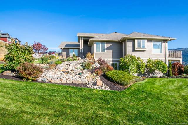 7201 Silver Ridge Drive,, Vernon, BC V1B 4C6 (MLS #10192800) :: Walker Real Estate Group