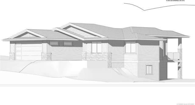 5310 Hedeman Court,, Kelowna, BC V1W 5A3 (MLS #10192801) :: Walker Real Estate Group