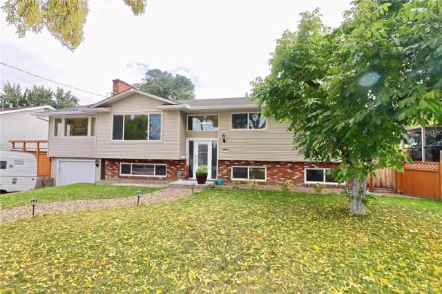 1035 Thompson Road,, Kelowna, BC V1X 1C5 (MLS #10192817) :: Walker Real Estate Group
