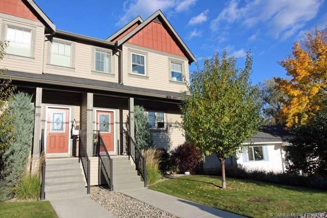 #9 4724 Heritage Drive,, Vernon, BC V1T 7V4 (MLS #10192819) :: Walker Real Estate Group