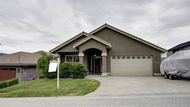 1088 Henderson Drive,, Kelowna, BC V1P 1L8 (MLS #10192826) :: Walker Real Estate Group