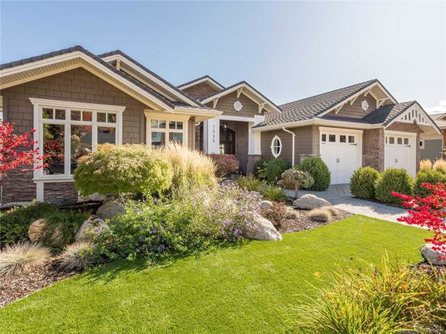 7939 Graystone Drive,, Coldstream, BC V1B 4A9 (MLS #10192827) :: Walker Real Estate Group
