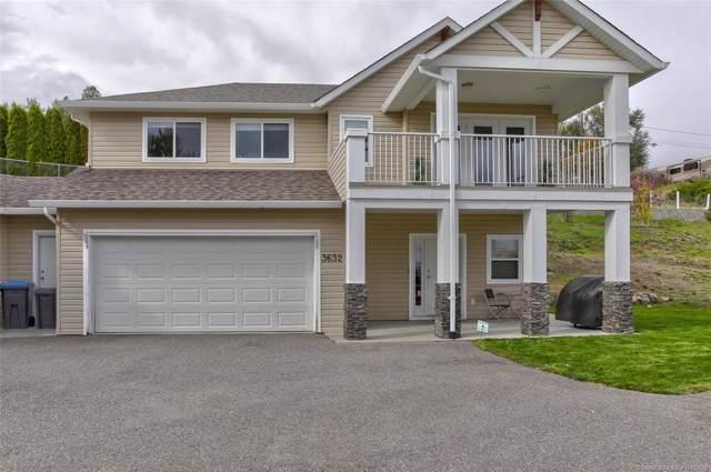 3632 Morningside Drive,, West Kelowna, BC V4T 2T7 (MLS #10192829) :: Walker Real Estate Group