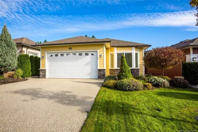 3421 Kingfisher Road,, West Kelowna, BC V4T 3A5 (MLS #10192832) :: Walker Real Estate Group
