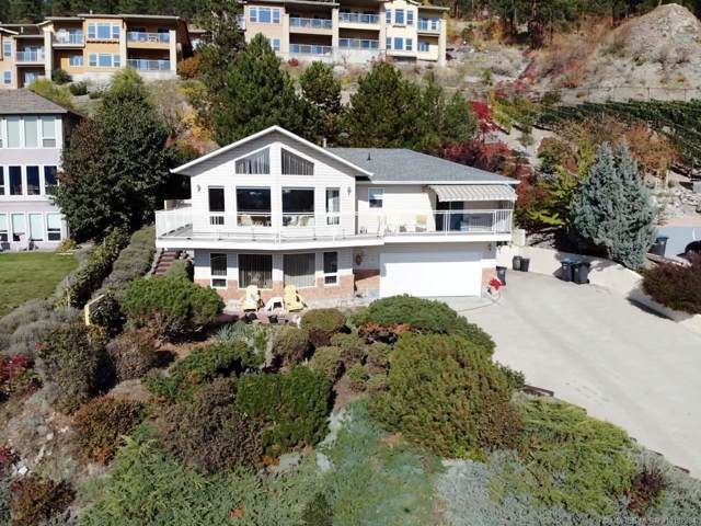 5176 Macneill Court,, Peachland, BC V0H 1X0 (MLS #10192834) :: Walker Real Estate Group