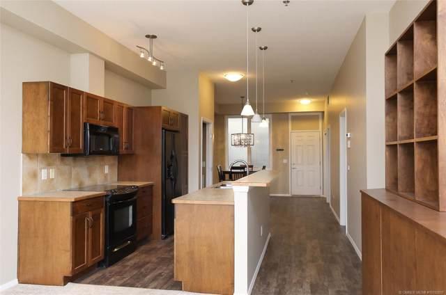#314 1331 Ellis Street,, Kelowna, BC V1Y 1Z9 (MLS #10192837) :: Walker Real Estate Group