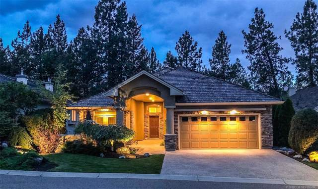 4174 Gallaghers Forest, S, Kelowna, BC V1W 5E4 (MLS #10192841) :: Walker Real Estate Group