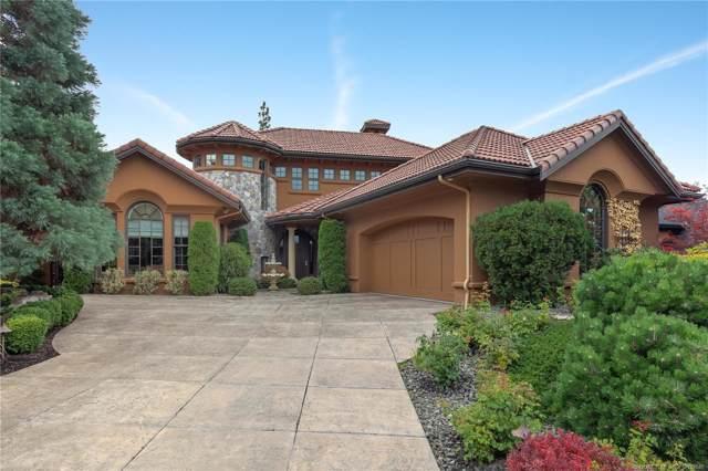 983 Westpoint Drive,, Kelowna, BC V1W 4Z9 (MLS #10192845) :: Walker Real Estate Group