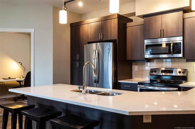 #317 3731 Casorso Road,, Kelowna, BC V1W 5E9 (MLS #10192846) :: Walker Real Estate Group