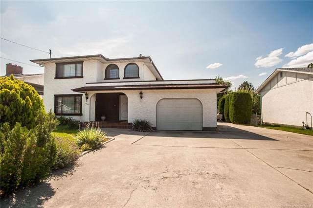 410 Molnar Road,, Kelowna, BC V1X 5H6 (MLS #10192847) :: Walker Real Estate Group