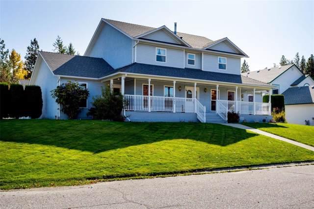 1747 Saldin Court,, Lake Country, BC V4V 1N9 (MLS #10192849) :: Walker Real Estate Group
