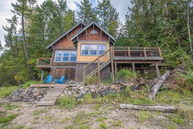 3558 Mabel Lake Road,, Lumby, BC V0E 2G6 (MLS #10192851) :: Walker Real Estate Group