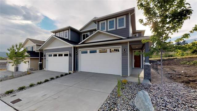 3369 Hawks Crescent,, West Kelowna, BC V4T 0A7 (MLS #10192855) :: Walker Real Estate Group