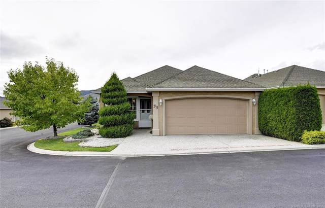 #33 2250 Louie Drive,, West Kelowna, BC V4T 2M6 (MLS #10192856) :: Walker Real Estate Group