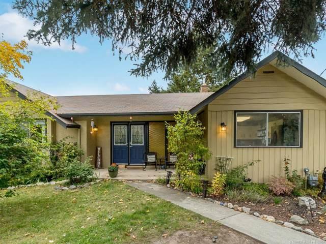 950 Mckay Road,, Kelowna, BC V1Z 2C4 (MLS #10192857) :: Walker Real Estate Group