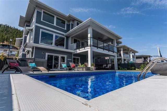 107 Split Pine Court,, Kelowna, BC V1V 3G3 (MLS #10192858) :: Walker Real Estate Group