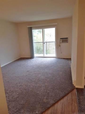 #18 3413 Okanagan Avenue,, Vernon, BC V1T 1K5 (MLS #10192860) :: Walker Real Estate Group