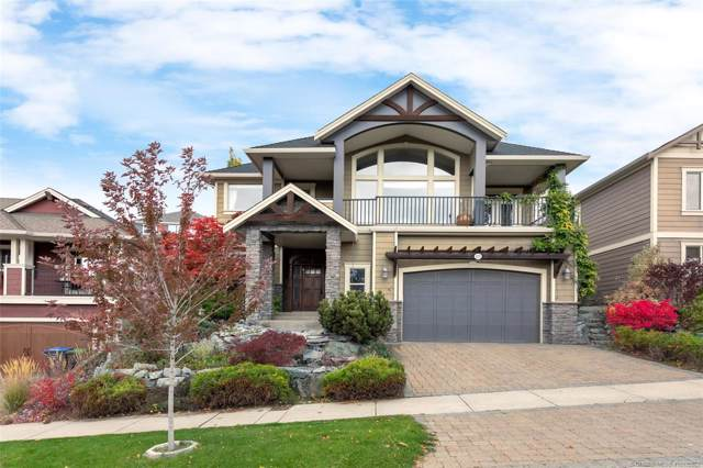 325 Quilchena Drive,, Kelowna, BC V1W 4Y9 (MLS #10192862) :: Walker Real Estate Group