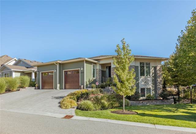 1203 Glenview Court,, Kelowna, BC V1Y 0A7 (MLS #10192868) :: Walker Real Estate Group