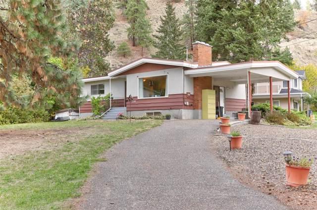 4633 Frederick Road,, Kelowna, BC V1W 1N9 (MLS #10192869) :: Walker Real Estate Group