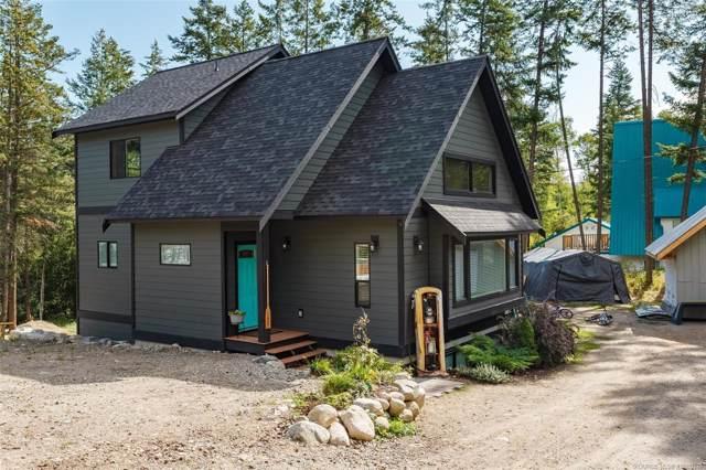 7945 Alpine Road,, Kelowna, BC V1Z 3A4 (MLS #10192876) :: Walker Real Estate Group