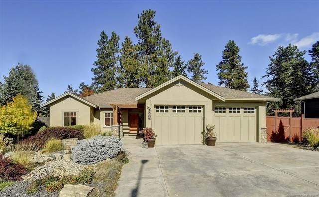 1604 Kloppenburg Road,, Kelowna, BC V1P 1N5 (MLS #10192877) :: Walker Real Estate Group
