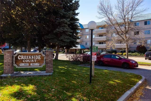 #200 3180 De Montreuil Court,, Kelowna, BC V1W 3W4 (MLS #10192878) :: Walker Real Estate Group