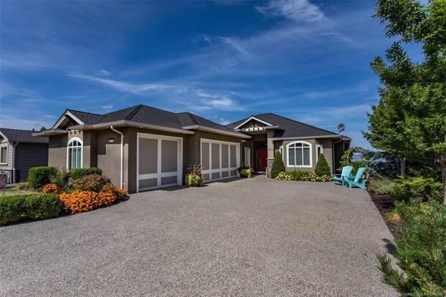 623 Arbor View Drive,, Kelowna, BC V1W 4Z7 (MLS #10192880) :: Walker Real Estate Group