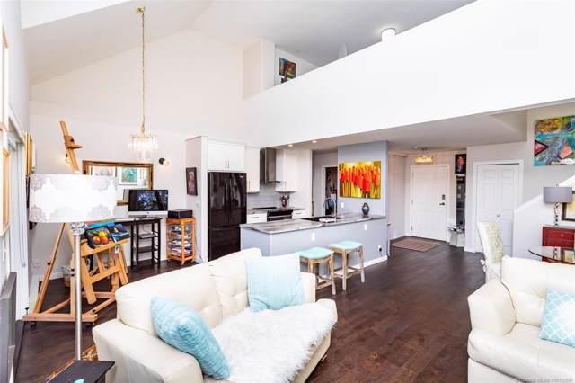 #304 680 Doyle Avenue,, Kelowna, BC V1Y 9S2 (MLS #10192881) :: Walker Real Estate Group
