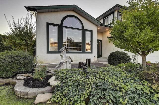 430 Hollywood Court,, Kelowna, BC V1X 7J1 (MLS #10192885) :: Walker Real Estate Group