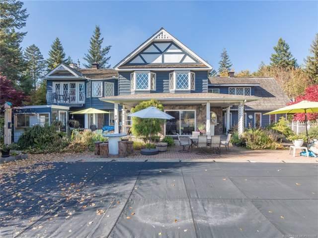 9933 Hill Drive,, Coldstream, BC V1B 3C8 (MLS #10192889) :: Walker Real Estate Group